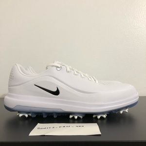 Nike Air Zoom Precision Leather Golf Shoes